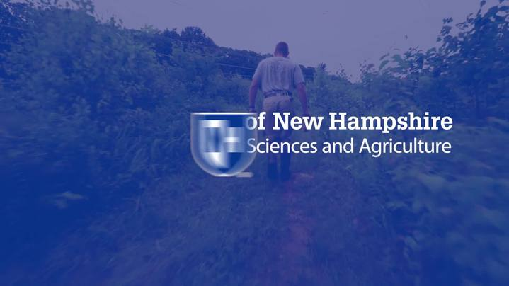 Thumbnail for channel UNH College of Life Sciences and Agriculture