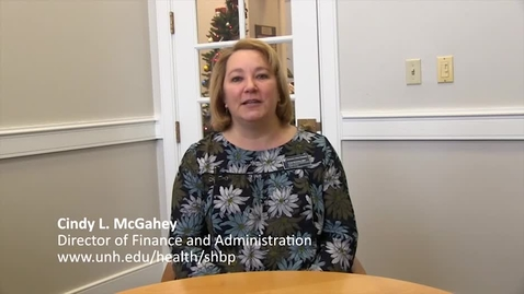 Thumbnail for entry Heath& Wellness Insurance_Cindy McGahey_