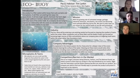 Thumbnail for entry Pac12 (Team 12): Eco-Buoy