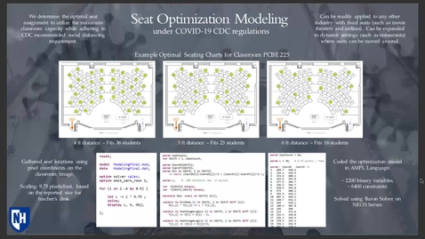 Thumbnail for entry MULTI-D.Seat-Optimization