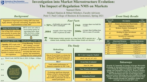 Thumbnail for entry Honors.Investigation-Into-Market-Microstructure-Evolution