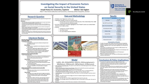 Thumbnail for entry ECON-BS.Factors Affecting Income for Social Security