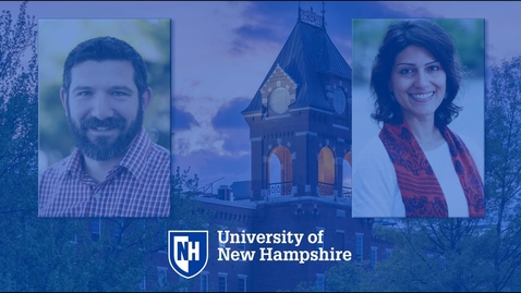 Thumbnail for entry Academic Info Session: UNH's MPP, MCD, and GCHS Graduate Degrees