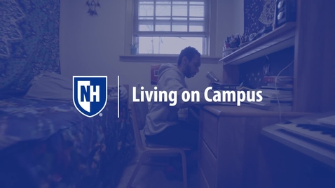Thumbnail for entry Housing- LIFE on campus