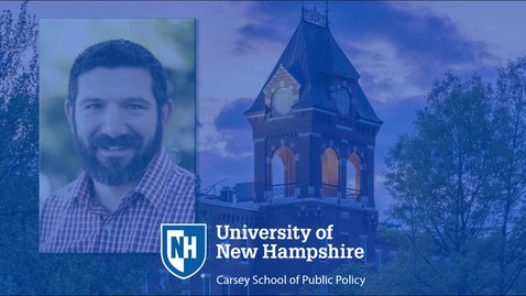 Thumbnail for entry Academic Info Session: The New Online MPA and Executive MPA Degrees from Carsey