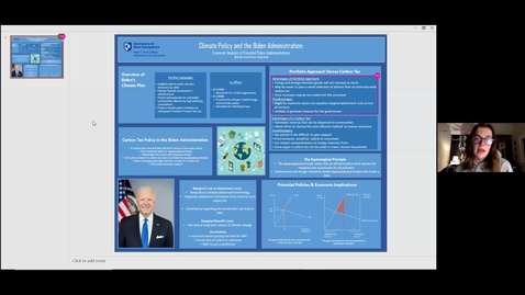 Thumbnail for entry EconClimate.Climate-Policy-and-the-Biden-Administration