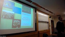Thumbnail for entry ANFS Seminar: Stuart Grandy, 22 March 2019