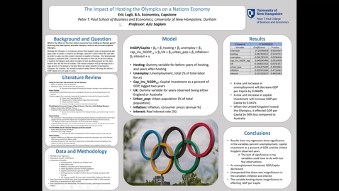 Thumbnail for entry ECON-BS. Economics-of-the-Olympics
