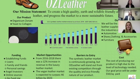 Thumbnail for entry Dirty 30 (Team 30): OZLeather