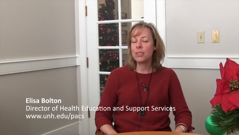 Thumbnail for entry Psychological and Counseling Services (PACS)_ Dr. Elisa Bolton