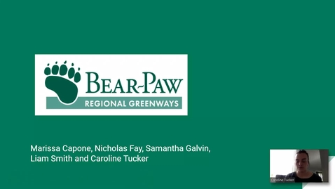 Thumbnail for entry Marketing Workshop Bear~Paw URC Presentation