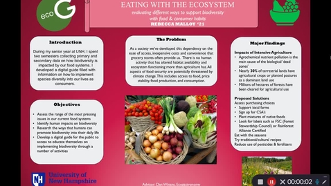 Thumbnail for entry ECO-G.Eating With The Ecosystem