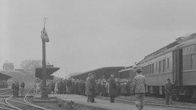 Railroad Exhibits