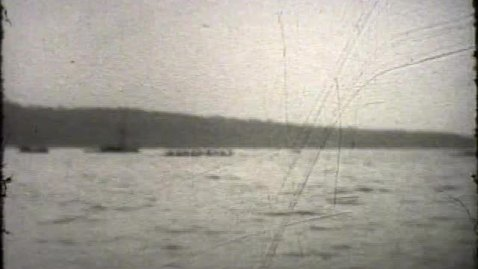 Thumbnail for entry Cornell vs. Syracuse Regatta 1929
