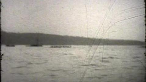 Thumbnail for entry Cornell vs. Syracuse Regatta 1929