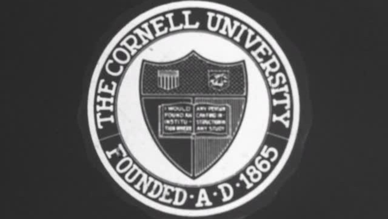 Cornell University Campus Scenes