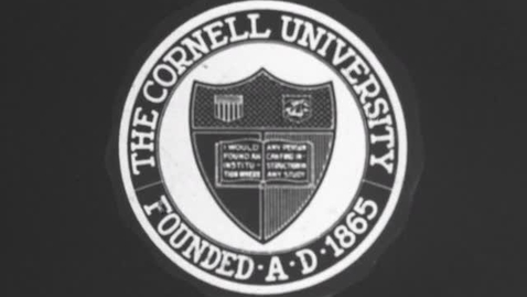 Thumbnail for entry Cornell University Campus Scenes