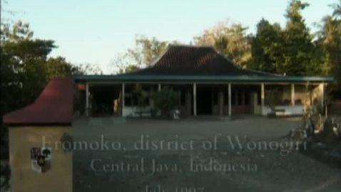 Thumbnail for entry Wahyu Senopati