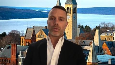 Thumbnail for entry Johnson COVID-19: Jobs Surprise, Prof. Ori Heffetz