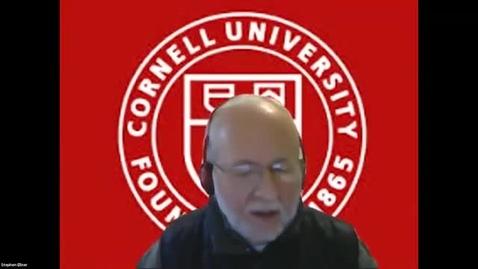 Thumbnail for entry CAM Colloquium - Jonathan Dushoff (10/16/20)