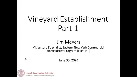 Thumbnail for entry Co Vit 2020 Virtual Tuesday Timely Topics