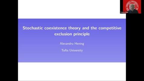 Thumbnail for entry CAM Colloquium - Alex Hening (9/4/20)