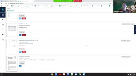 Thumbnail for entry Equidox Training