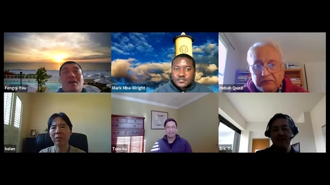 Thumbnail for entry SEF 2021 Q1 Leadership Meeting