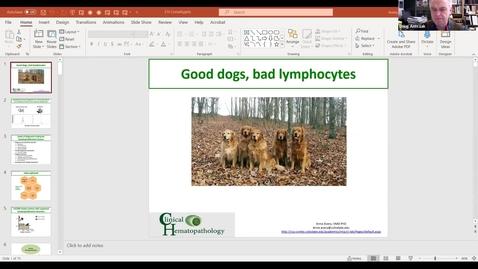 Thumbnail for entry Baker Institute Virtual Seminar, Dr. Anne Avery