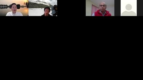 Thumbnail for entry Johnson COVID-19: Supply Chain Impacts, Prof. Li Chen (Mar 24, 2020)