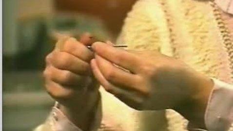 Thumbnail for entry Canine - Bone Marrow Aspiration-Forelimb