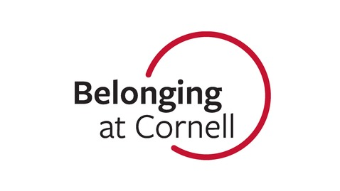 Thumbnail for entry Belonging at Cornell