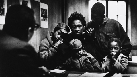Thumbnail for entry Picturing Change: Photography and Social Justice