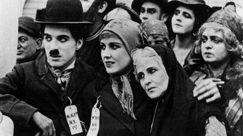 Thumbnail for entry Jewish Identity and Hollywood Cinema