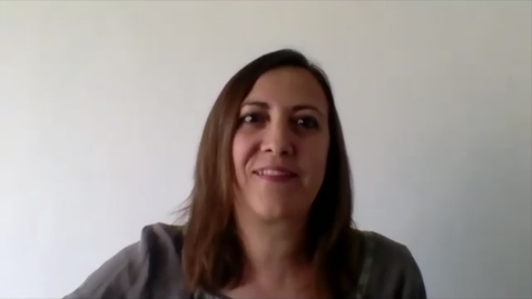 Thumbnail for entry IES Conversation Series: Maria Goula and Marina Cervera Alonso de Medina Interview