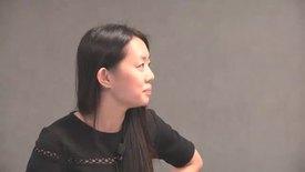 Thumbnail for entry Betty Hu CNF & Paradim REU Convocation 2016