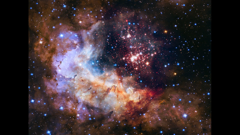 Thumbnail for entry Hubble's Greatest Hits - 30 Years of Images from the Hubble Space Telescope