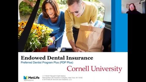 Thumbnail for entry MetLife Dental Presentation - Benefair Week 2020