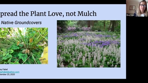 Thumbnail for entry Spread Plant Love, Not Mulch edited