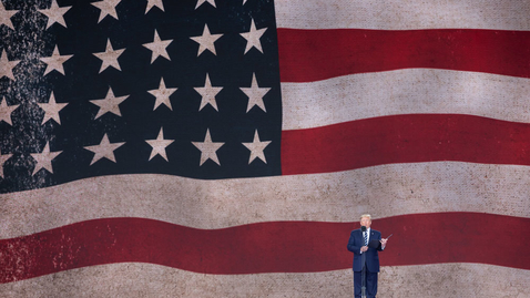 Thumbnail for entry A Long Movement: How the Trump  Phenomenon Dates Back to 1964