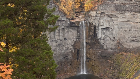 Thumbnail for entry Gorgeous Gorges of the Finger Lakes