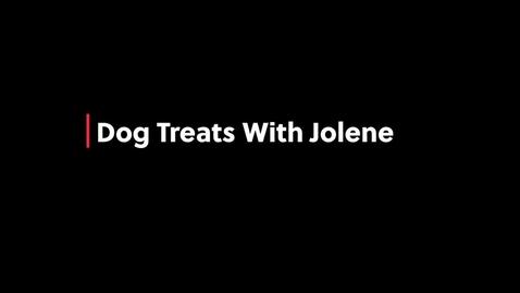 Thumbnail for entry Dog Treats!