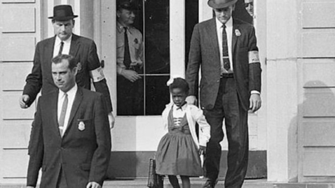 Thumbnail for entry Noliwe Rooks - Revisiting a Dilemma: Segregation, Public Education, and the American Presidency