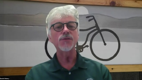 Thumbnail for entry MGV Training Fall 2021 Oct. 14th Vegetable Gardening Dr. Reiner
