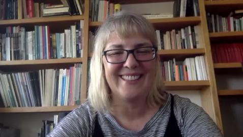 Thumbnail for entry IES Conversation Series: (Full Interview) Maria Goula & Marina Cervera Alonso de Medina
