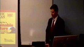Thumbnail for entry Ezra's Round Table - February 4, 2011 - Mark Jacobson