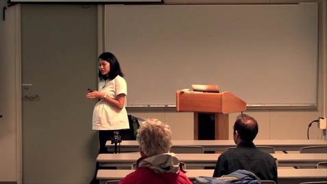 Thumbnail for entry CAM Colloquium, 2014-09-19 - Julianne Chung: Designing Optimal Spectral Filters and Low-rank Matrices for Inverse Problems