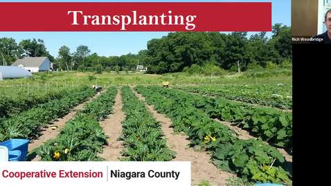 Thumbnail for entry Transplanting on a Market Farm - Final