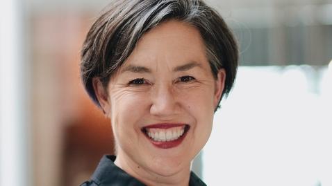 Thumbnail for entry Opening Keynote:  Sarah Brubacher McDonald, MBA '99, COO, Zenreach