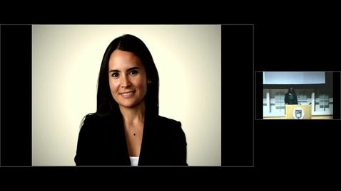 Thumbnail for entry 09-17-2021 - Gilda Perez-Alvarado '02